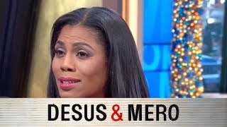 Omarosa Out at White House
