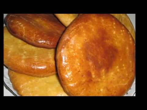 Как готовит круглый гата