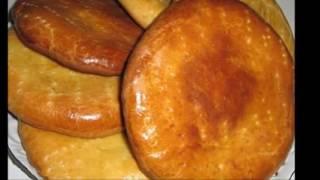 Армянский круглый гата (Haykakan klor gata) полное приготовление)