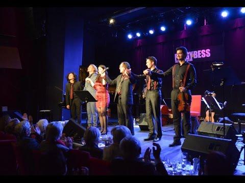Belz, Mein Shtetele Belz: Tango In Yiddish Live