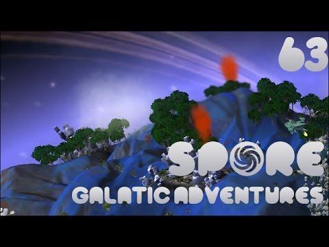 Spore! Galactic Adventures #63 - Literally Bananas!