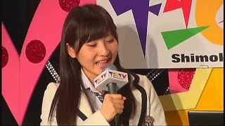 NMB48 アシスタント 林萌々香 モカ nmb最新動画ブログ http://ameblo.jp...