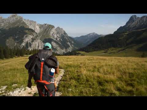 AUSTRIA TYROL 2017-Voie de l'aigle 'Adlerweg' -TEASER-