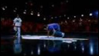 Roxrite vs. Ronnie - Red Bull BC One 2007