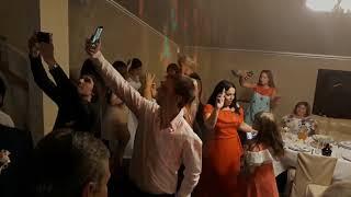 Свадьба 25 08. Вчера была свадьба, а сегодня  уже видео! #витамолодец