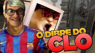 O DIBRE DO CLODOVIL (Esconde Esconde CS:GO)