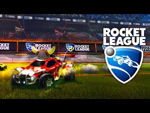 EPIC ROCKET BOOSTING! Rocket League Funny Moments (Rocket Le
