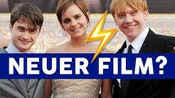 Neuer Harry Potter Film? Das sagt J.K. Rowling!
