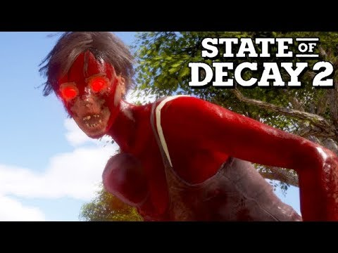 State of Decay 2 Gameplay German - Ein neuer Freund