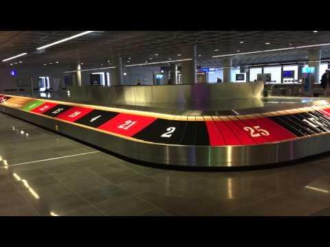 Casino Bad Homburg Airport Frankfurt International roulette wheel