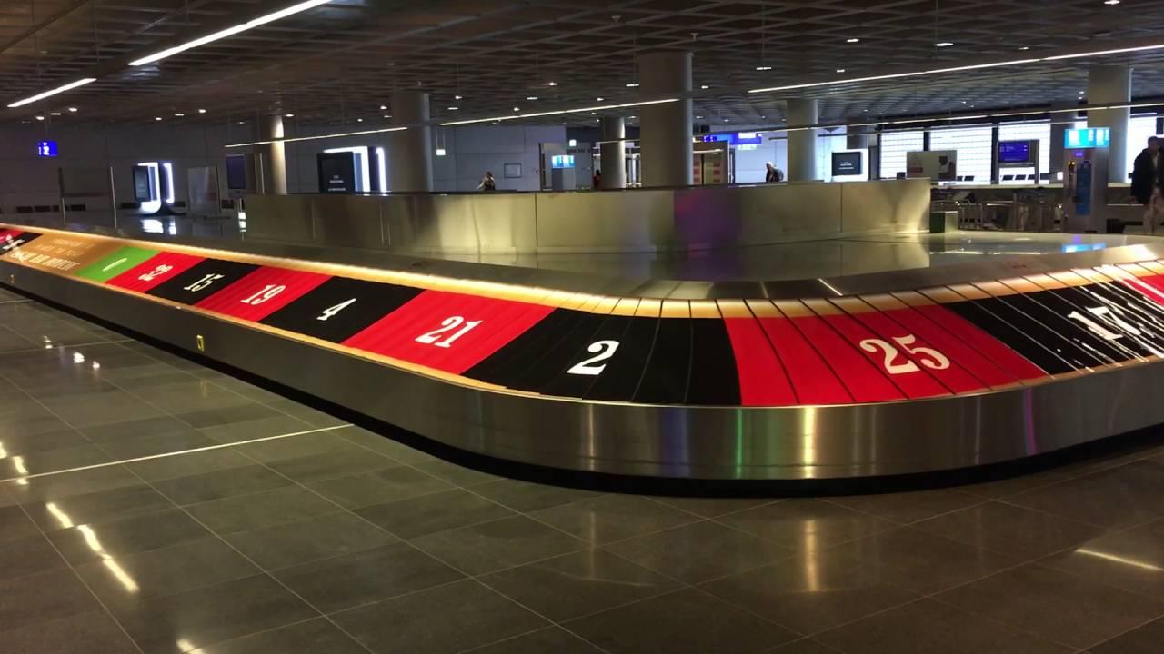 Casino Roulette Frankfurt