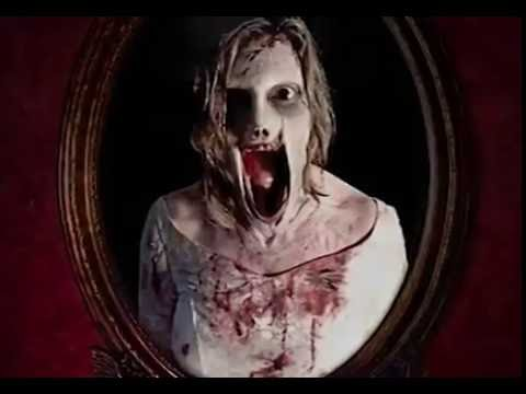 Bloody Mary Real Story Scary Videos Real Paranormal Story Real ...