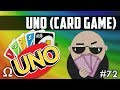 WILDCAT'S SNEAKY BLUFF STRATS! | UNO Funny Moments #72 With Friends!