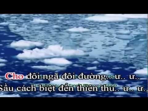 Trich Doan - Tam Su Loai Chim Bien 2 - Chieu Linh + Linh Tien + Thuy Trang.VOB