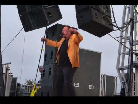 KC And The Sunshine Band-Shake Your Booty-2017 Ventura County Fair
