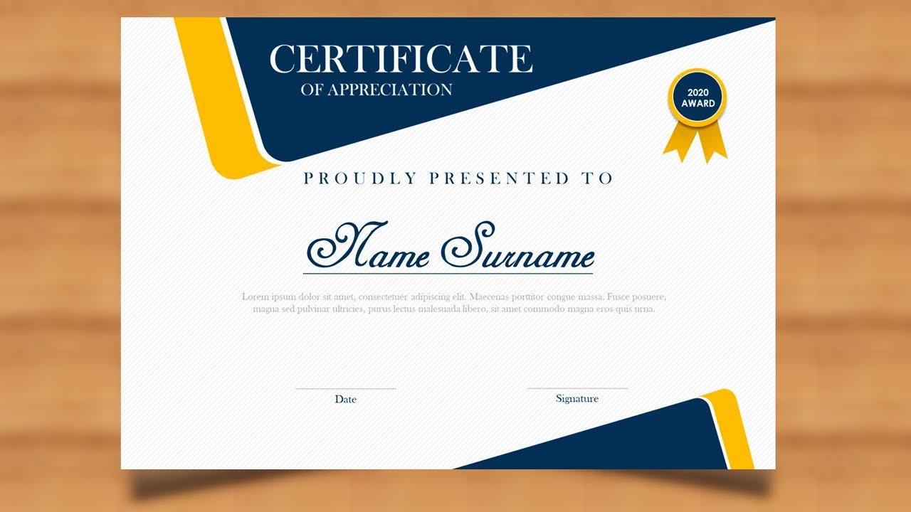 Powerpoint Award Template from i.ytimg.com