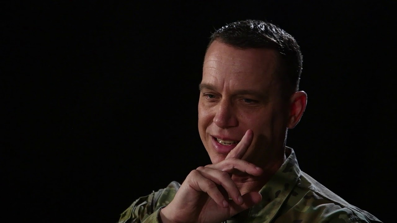 Chief Daniels Interview