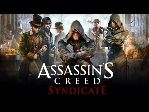Assassin's Creed: Syndicate Stream Playthrough Part 15