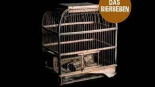Das Bierbeben - Wie ein Vogel