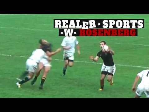 Realer Sports - Ep18 - Kids are cute until they gloat!