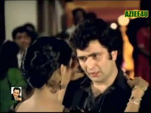 Kahin Na Ja Aaj Kahin Mat Ja Phir Mile Na (The Great Kishore Kumar & Lata) -RD Burman-