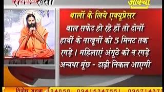 Hair Problem-Dandraf-Ayurvedic & home Remedies