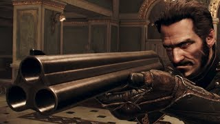 The Order 1886 ● Aggressive Gameplay