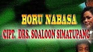 Charles simbolon Ft. Marta hutagaol - Boru nabasa ( Official Music Video )