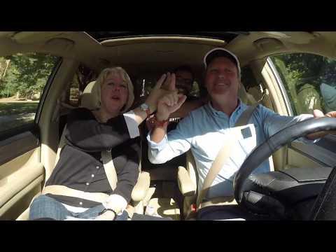 United Way of Berks County - Carpool Karaoke 2