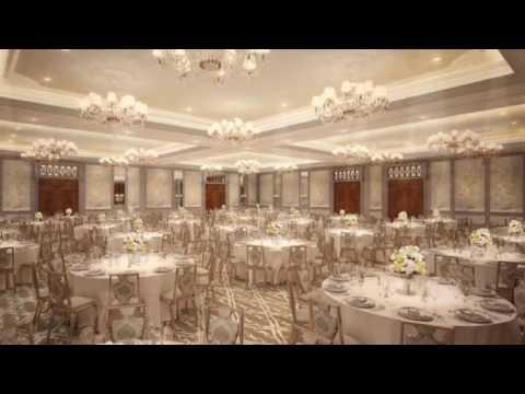 InterContinental New York Barclay Hotel **** - New York, USA
