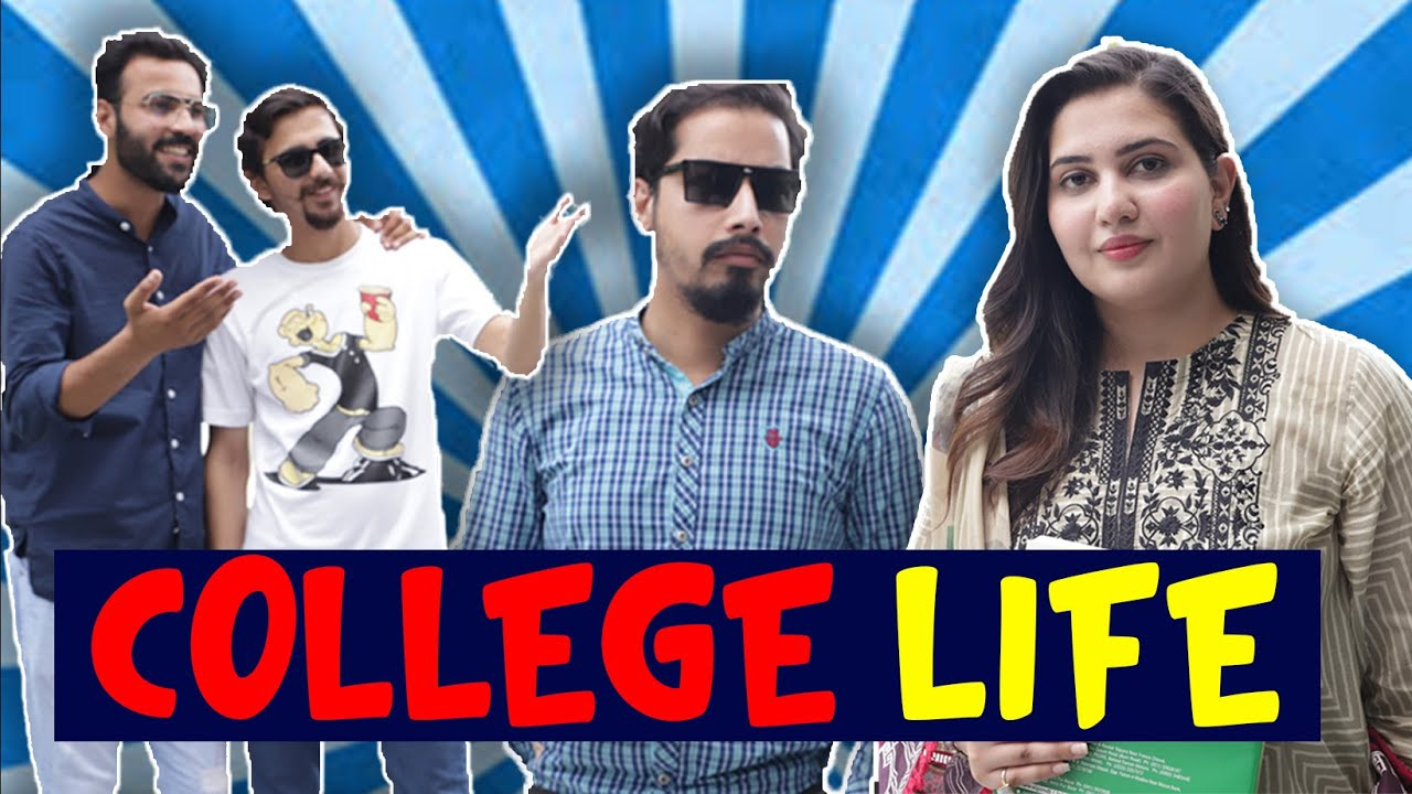 Download College moments by Peshori vines