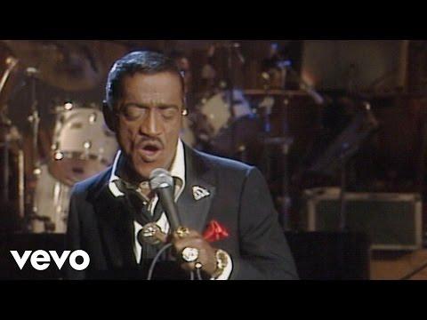 Sammy Davis Jr - New York, New York (Live in Germany 1985)