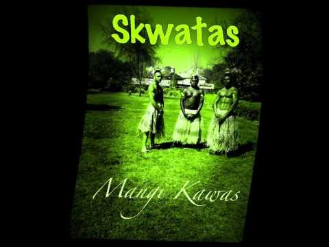 Skwatas- Mangi Kawas (Papua New Guinea Music)
