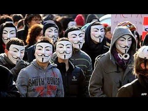 Anonymous Russia - Как присоединиться к Anonymous