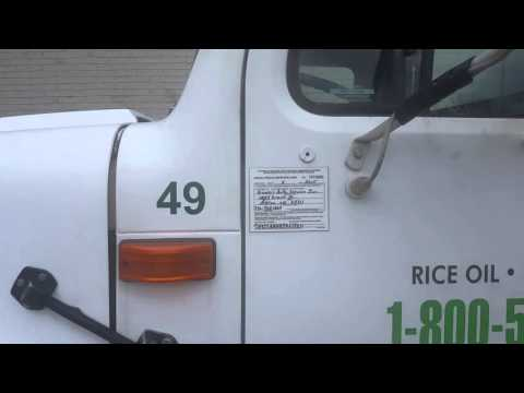 Vac Truck for sale (water, used oil, septic)
