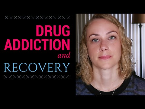 What is DRUG ADDICTION & RECOVERY - Kati Morton's mental health help