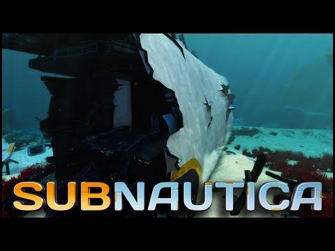 Subnautica #9 - Radiation Zone