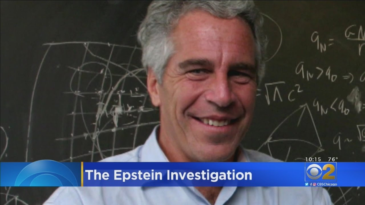 Epstein Death: An Inconclusive Autopsy( didn't he commit suicide or is it MURDER?)