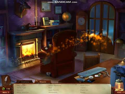 Let's Play: Midnight Mysteries: Salem Witch Trials Part 1 (DEMO) |