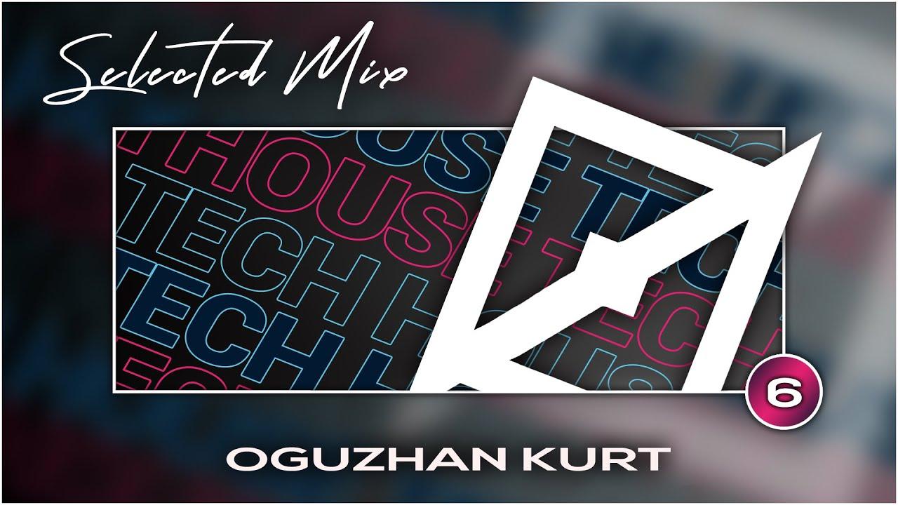 Tech House   Selected Mix #6 (Live Dj Mix)   May 2021 #djset