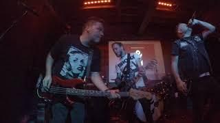 "NOWHEREBOUND ""Those Were The Days"" at Mohawk, Austin, Tx. August 31, 2018"