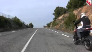 Leçon de Steph - Le wheeling