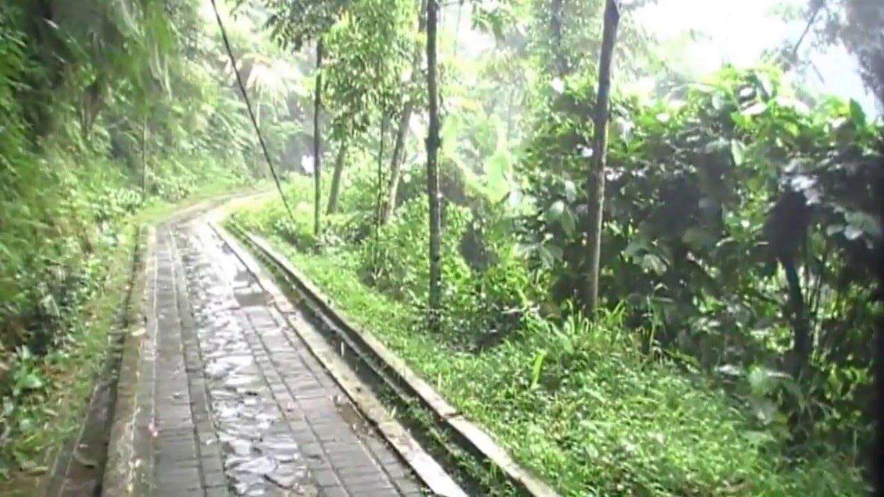 Video Perjalanan Wisata Ke Air Panas Ciparay Bogor Youtube