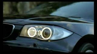 BMW 1 Series (E81/E87) Facelift Promotional Video