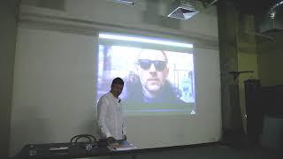 Дмитрий Поликанов. Слепоглухие: жизнь на ощупь