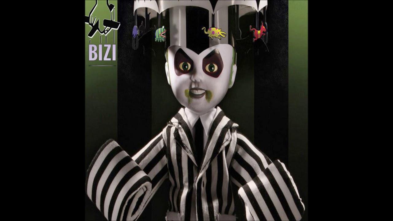 """BIZI """" BEETLEJUICE """" [PROD. BY 88JJ]"""
