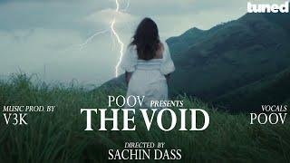 The Void | Poov | V3k | Official Music Video | Karikku Tuned