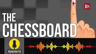 The Chessboard Episode 6: The battle moves north; who's in pole position?