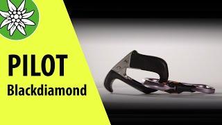 ATC Pilot von Black Diamond | Sicherungsgeräte