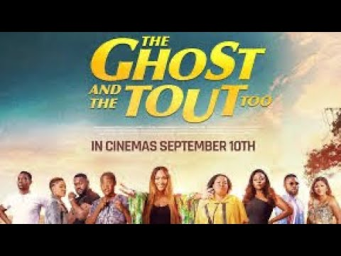 Download The Ghost and The Tout Too: 2021 Latest Movie ft. Toyin Abraham, Osas Ighodaro, Mercy Johnson|Review